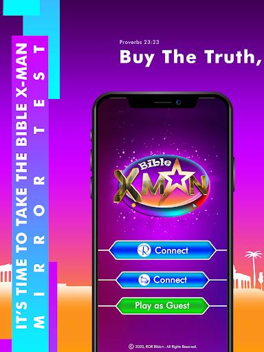Bible X-Man (Early Access) android2mod screenshots 2
