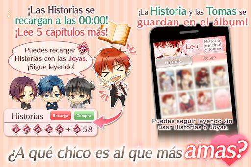 Princess Closet-Espau00f1ol-Romance simulado gratis 1.9.1 Windows u7528 5