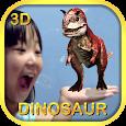 Dinosaur 3D - AR