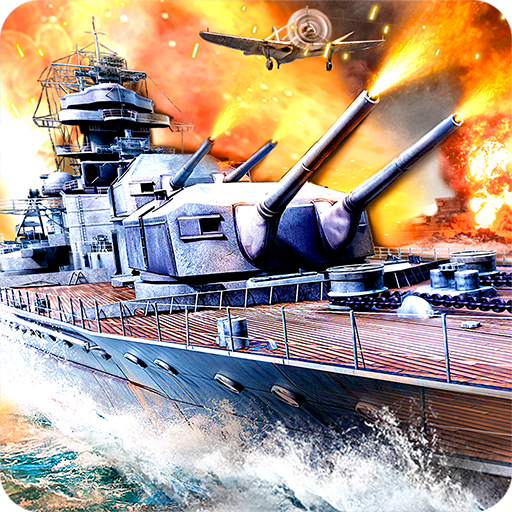 Warship Rising - 10 vs 10 Real-Time Esport Battle! (Unreleased)