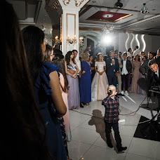 Wedding photographer Aleksandra Boeva (boeva). Photo of 09.08.2018