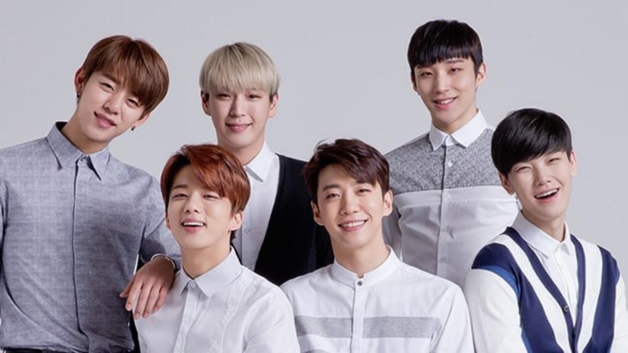 bap members 2017