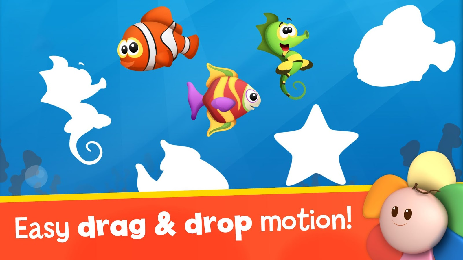 Are drag-and-drop math games educational for kids?