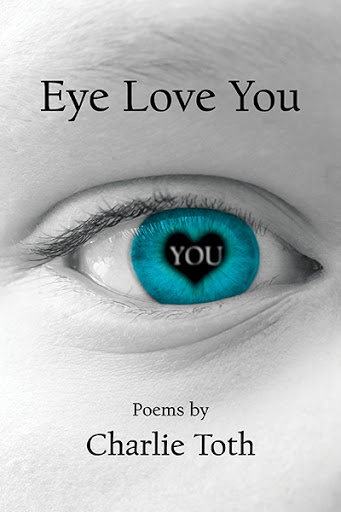 EYE LOVE YOU cover