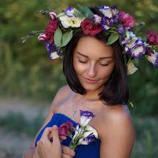 Wedding photographer Viktoriya Novikova (tory). Photo of 17.08.2016