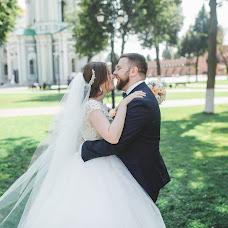 Wedding photographer Kirill Nikolaev (kirwed). Photo of 07.11.2017