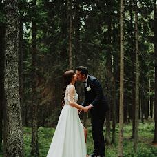 Vestuvių fotografas Karina ir Gintas (karinairgintas). Nuotrauka 19.08.2019
