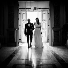 Wedding photographer Marco Colonna (marcocolonna). Photo of 16.11.2017