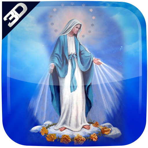 Mother mary stock vector. Illustration of divine, holy 27200641.