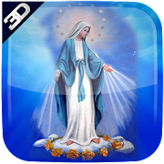 App Virgin Mary Live Wallpaper APK for Windows Phone