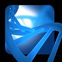 DoubleHelix LiveWallpaper