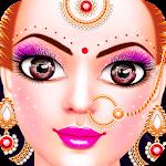 Indian Doll - Bridal Fashion Salon Icon