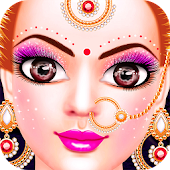 Indian Doll - Bridal Fashion Salon