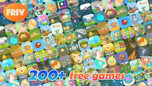 Friv Games 1.0.1 de.gamequotes.net 1