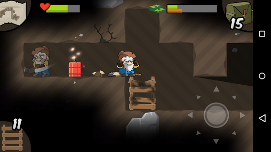 Gem Miner 2- screenshot thumbnail