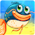 Hungry Fish Eat HD file APK for Gaming PC/PS3/PS4 Smart TV