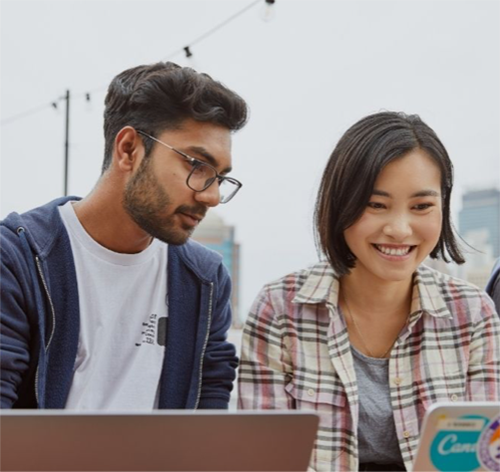Canva: Keeping an international workforce connected to fuel growth
