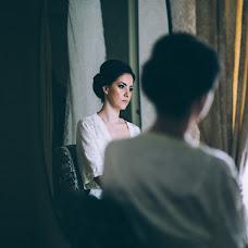 Wedding photographer Darya Fomina (DariFomina). Photo of 01.09.2016