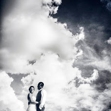 Свадебный фотограф Emerson Marshall (Marshall). Фотография от 26.01.2019