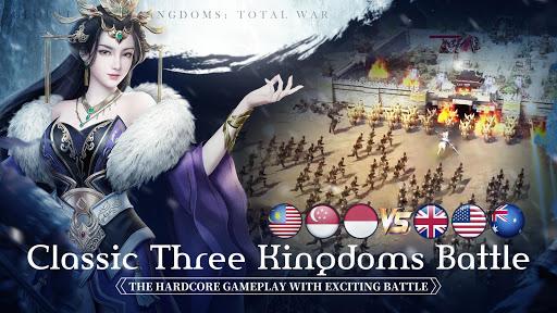 Three Kingdoms screenshot 5