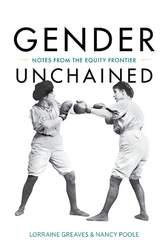 Gender Unchained cover