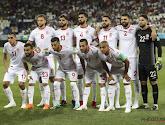"""Les Tunisiens remontés à bloc: """"On veut les trois points !"""""""