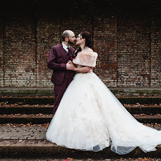 Huwelijksfotograaf De clercq Bjorn (vimofoto). Foto van 21.12.2018