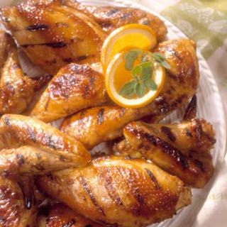 Chicken Honey Worcestershire Sauce Recipes.
