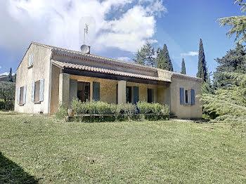 maison à Rochegude (26)