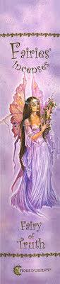 Rökelse - Fairy of Truth