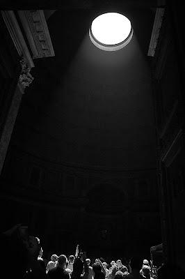 """Fascio di luce """"Pantheon"""" di stefania_matteo"""