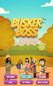 Busker Boss: Music RPG Game v2.0 (Full/Mod Money)