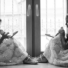 Wedding photographer Gabib Samedov (samadovhabib). Photo of 06.07.2017