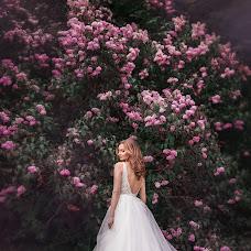 Hochzeitsfotograf Evgeniya Vasileva (yarfotki). Foto vom 10.06.2018