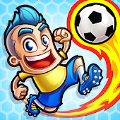 Super Party Sports: Football Premium Android APK Download Free By HandyGames