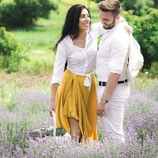 Wedding photographer Viktoriya Lyubarec (8lavs). Photo of 31.10.2017