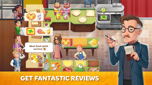 PC u7528 Cooking Diaryu00ae: Best Tasty Restaurant & Cafe Game 2
