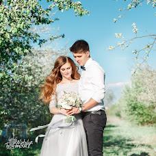 Wedding photographer Natalya Trofimova (Trofimovafoto58). Photo of 18.05.2017