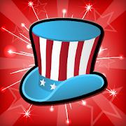 Stars and Stripes Bingo: FREE