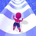 Waterpark super Slide icon