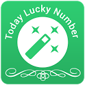 Today Lucky Numbers icon