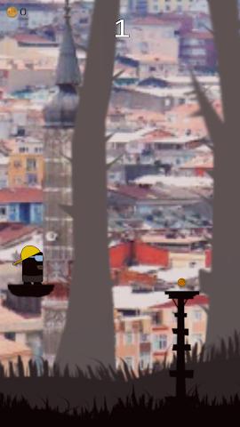 android Keko Zıplat Screenshot 3