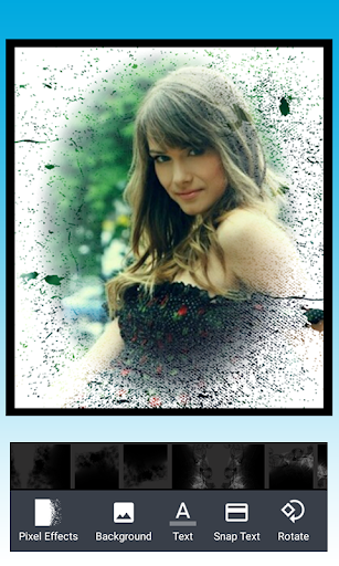 Pixel Effects Photo Editor by Fun App Logic (Google Play, United