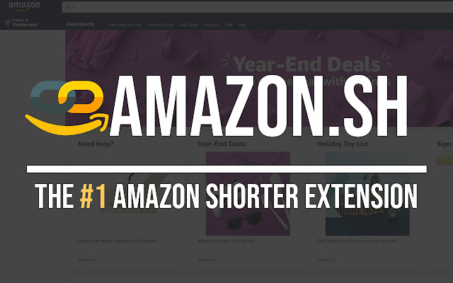 Amazon.sh