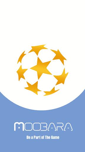 Moobara - Real Football Live