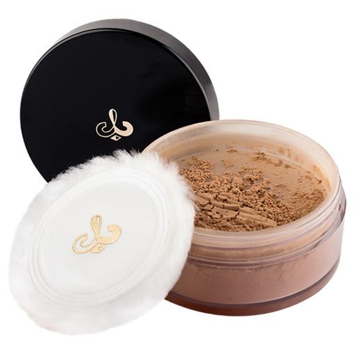 Polvo Valmy Suelto Arena  02 Polvo facial ultrafino. Sella la base de maquillaje para un acabado natural y elimina las imperfecciones.