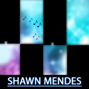 Shawn Mendes Piano Game
