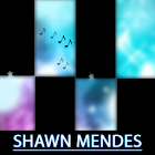 Shawn Mendes Piano Game icon