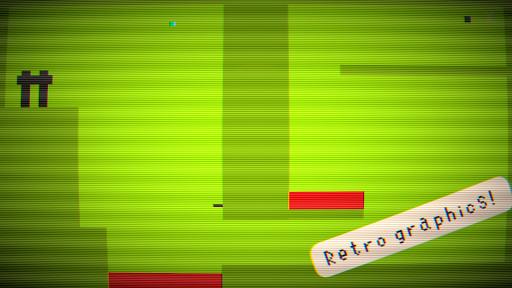 Retro Pixel - Hardcore platformer ss1