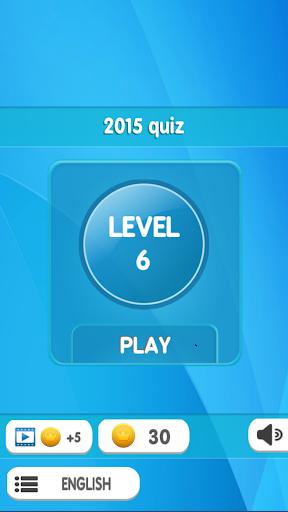 2015 Quiz
